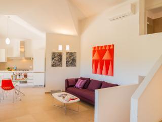 Raffinata villa unifamiliare per amanti del design - Chia vacation rentals
