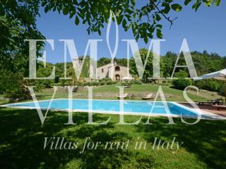 Charming 3 bedroom Villa in Siena - Siena vacation rentals