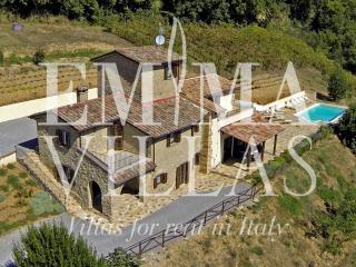 Bright Cortona Villa rental with Internet Access - Cortona vacation rentals