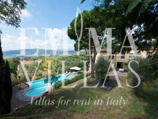 Ottopini 8 - Montecatini Terme vacation rentals