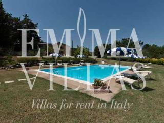 5 bedroom Villa with Internet Access in Pisa - Pisa vacation rentals