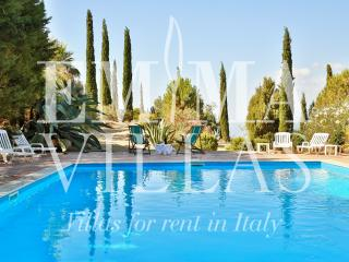 Bright Villa with Internet Access and A/C - Taormina vacation rentals