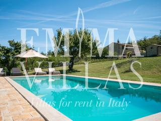 3 bedroom Villa with Internet Access in Siena - Siena vacation rentals