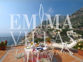 Bright Villa with Internet Access and Dishwasher - Positano vacation rentals