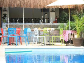1 Bedroom Apartment with Breakfast - Akumal vacation rentals