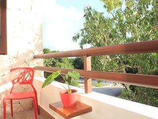 Apartment w/ Breakfast Included -1B - Akumal vacation rentals