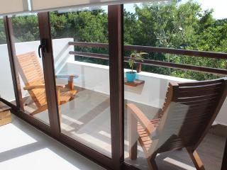 2 Bedrooms Apartment with Breakfast - Akumal vacation rentals