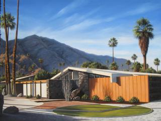 Palm Springs Historic Beauty - Palm Springs vacation rentals