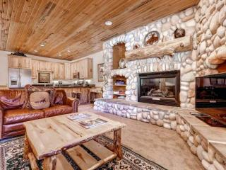 Timber Wolf - Park City vacation rentals