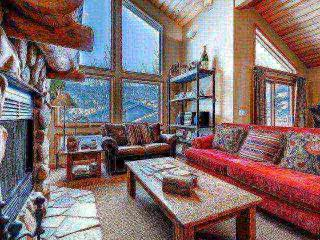 Deer Valley Boulder Creek Hidden Treasure - Park City vacation rentals