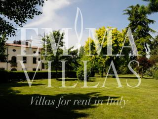 Lovely Villa with Internet Access and A/C in Padua - Padua vacation rentals