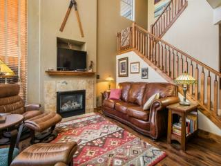 Redstone Townhouse at Kimball Junction - Park City vacation rentals