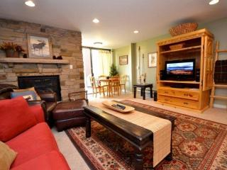 Three Kings Two Bedroom Eagle - Park City vacation rentals