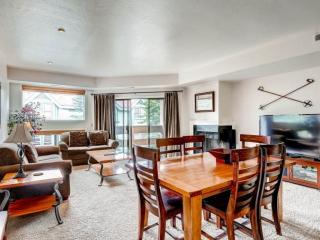 Lift Line Condo - Park City vacation rentals