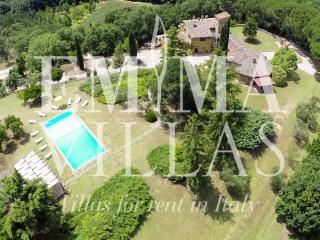 Villa Cleofe 18 - Perugia vacation rentals