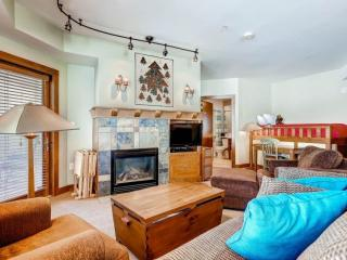 Sundial 2 Bedroom Slopeside Suite - Park City vacation rentals
