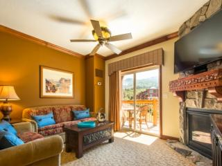 Westgate 1 Bedroom Suite Panoramic Mountain View - Park City vacation rentals