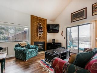 Red Pine Solitude - Park City vacation rentals