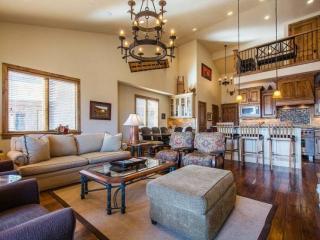 Deer Valley Jordanelle Vista - Heber City vacation rentals
