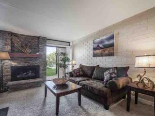 Park Avenue 1 Bedroom Condo - Park City vacation rentals