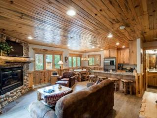 Timber Wolf 2 Bedroom at Canyons - Park City vacation rentals