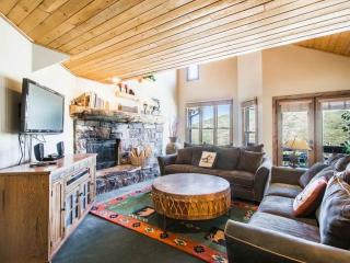 Mountainside Park City Silver Queen 1195 Lowell Avenue - Park City vacation rentals