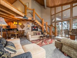 Bright 3 bedroom Condo in Park City - Park City vacation rentals