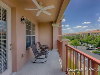 International Sights is a spacious 4 bedroom vacation condo at the Vista Cay - Disney vacation rentals