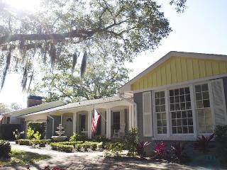 7 Bedroom Estate Home/Former B&B - Ruskin vacation rentals