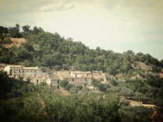 Private Borgo Boutique accomodation 1 - 12 guests - Roccascalegna vacation rentals