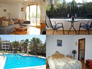 Villamartin Plaza Golf Apt 1 Bed Near Beach - Villamartin vacation rentals