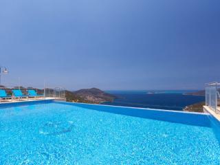 Villa Rosa (Kiziltas - Kalkan) - Kalkan vacation rentals