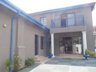Adorable Guest house with Wireless Internet and Satellite Or Cable TV - Germiston vacation rentals