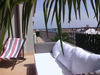 Attico  pour 9 personnes à 150m de la plage - Albenga vacation rentals