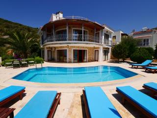 5 Bedroom holiday villa rental in Kalkan, Turkey - Kalkan vacation rentals