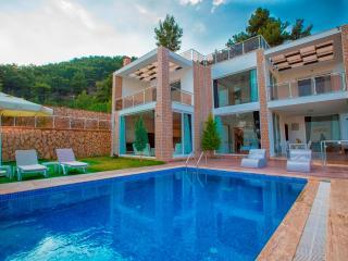 Villa Nazli (Islamlar - Kalkan) - Kalkan vacation rentals
