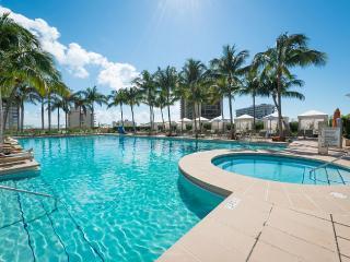 Five Star Luxury 2br/2ba Condo - Miami vacation rentals