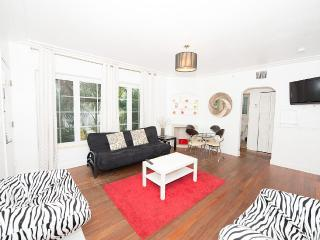 Courtyard 2br with Pool - Miami Beach vacation rentals