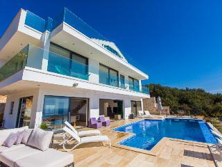 Villa Marvelous (Kalamar - Kalkan) - Kalkan vacation rentals