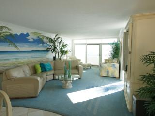 Amazing Ocean Front 2 bedroom Unit 8M - Ocean City vacation rentals