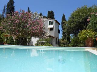 3 bedroom Villa with Internet Access in Corfu Town - Corfu Town vacation rentals