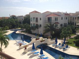 Paseo Del Sol Condos Sun Sand Relaxing in Playacar - Playa del Carmen vacation rentals