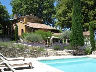 Bastide St andré -.demeure provençale de charme - Apt vacation rentals