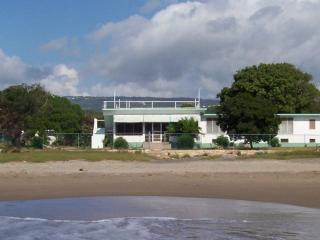 Bright Villa with Deck and Water Views - Treasure Beach vacation rentals