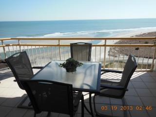 The View is Everything, South Tower, 2 BR/2 BA - North Myrtle Beach vacation rentals