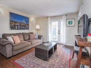 South End Boston Furnished Apartment Rental 16 East Springfield Street Unit 3 - Boston vacation rentals
