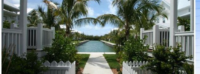 Beautiful Coral Lagoon - Life in Paradise w/ Slip at #1 Rated Coral Lagoon - Marathon - rentals