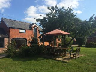sunny coach house and barn (wifi) - Wellington vacation rentals