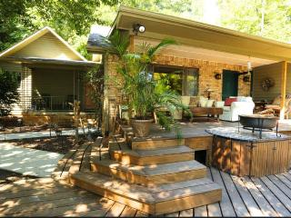 Charming, Roomy and Renovated Bungalow - Asheville vacation rentals