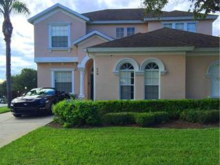 By Gvaldi - Gorgeous Villa - 5 beds / 3.5 baths - Davenport vacation rentals